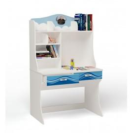 Стол с надстройкой Advesta Ocean (Адвеста Океан)