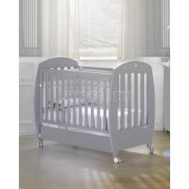 Детская кроватка Micuna Valeria Relax Luxe 120х60