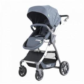 Прогулочная коляска CARRELLO BABY TILLY CROSS