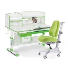 Комплект парта Mealux EVO-50 + кресло Mealux Match