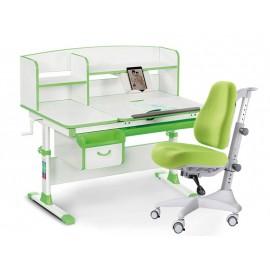 Комплект парта Mealux EVO-50 + кресло Mealux Match (Y-528)