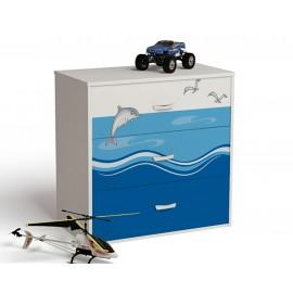 Комод Advesta Ocean (Адвеста Океан)