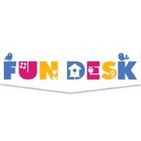 Парты и кресла FunDesk