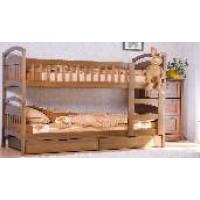 Детские кроватки для двоих детей