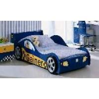 Детские кроватки-машины
