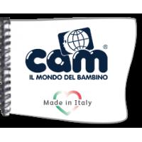 Коляски и аксессуары Cam (Италия)