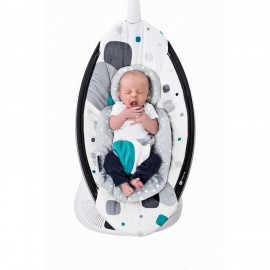 Вкладыш для новорождённого 4Moms Mamaroo 3.0