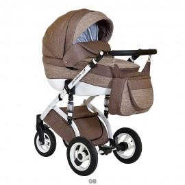 Детская коляска 2 в 1 Alis Lambada