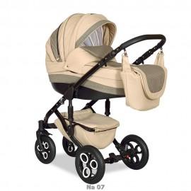 Детская коляска 3 в 1 Alis Nancy