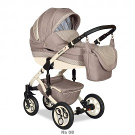 Детская коляска 2 в 1 Alis Nancy/NancyS