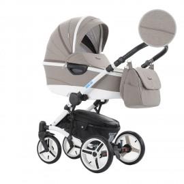 Коляска для новорожденных 2 в 1 Aroteam ENZO New