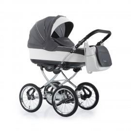 Коляска для новорожденных 2в1 Aroteam VERONIMO