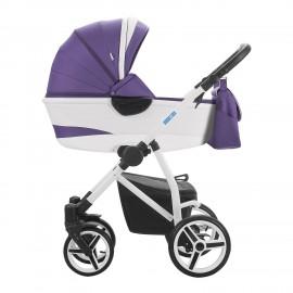 Коляска для новорожденных 2в1 Aroteam EMILIO New