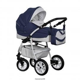 Детская коляска 2 в 1 Caretto Cameron