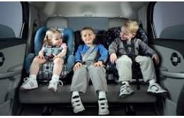Как правильно выбрать автокресло для вашего ребенка