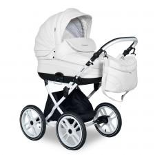 Детская коляска 2 в 1 Indigo Carmen 17 S Classic &