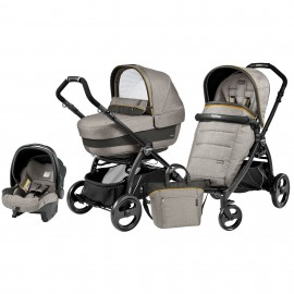 Коляска 3 в 1 Peg Perego Book S Elite Modular
