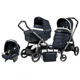 Коляска 3 в 1 Peg Perego Book Modular Set Pop-Up