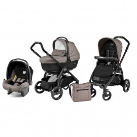 Коляска 3 в 1 Peg Perego Book Modular Set XL