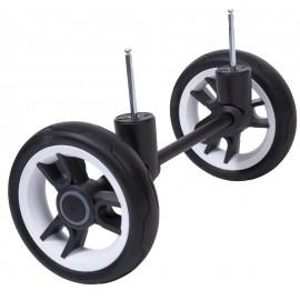 Комплект колес для бездорожья Teutonia Cross Country BeYou/C