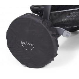 Комплект чехлов на колеса коляски (Teutonia)