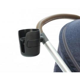 Подстаканник для коляски FD-Design black