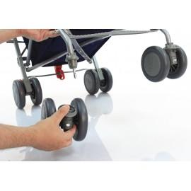 Комплект колес для коляски Maclaren Quest, Triumph, Globetrotter, Volo 2016-2017