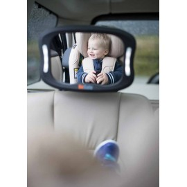 Зеркало BeSafe Baby Mirror XL для контроля за ребенком 51101