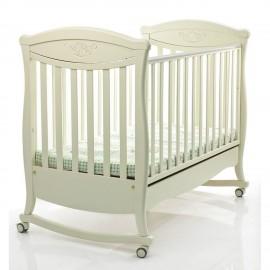 Детская кроватка Bambolina Principessa Classic 125х65