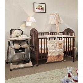 Детская кроватка Fiorellino Fiore 120х60