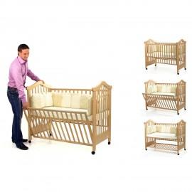 Детская кроватка Fiorellino Lily 120х60