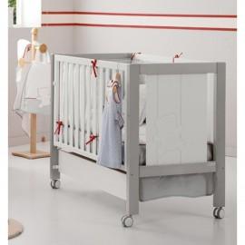 Детская кроватка Micuna Neus Relax 120х60