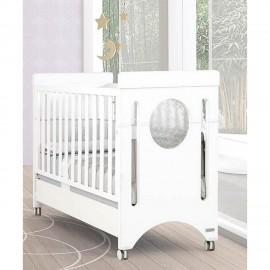 Детская кроватка Micuna Baby Balance Relax 120х60  с LED-под