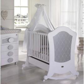 Детская кроватка Micuna Alexa Relax Big 140х70
