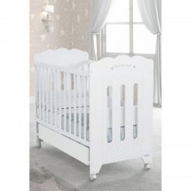 Детская кроватка Micuna Bonne Nuit 120х60