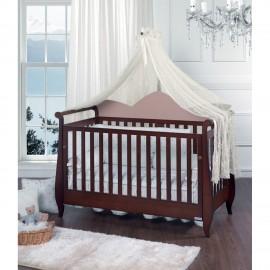 Детская кроватка Micuna Anastasia 140х70