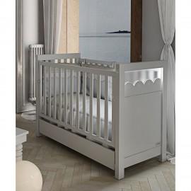 Детская кроватка Micuna Amelia Aran Luxe с LED-подсветкой 12