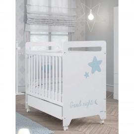 Детская кроватка Micuna Istar 120х60