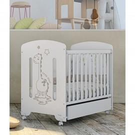 Детская кроватка Micuna Dinus Plus 120х60