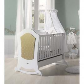 Детская кроватка Micuna Alexa Relax 120x60