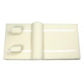 Матрас Micuna SEDA Confort для кроваток Relax 117х57 CH-1676