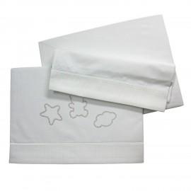 Постельное бельё Micuna Juliette TX-821 (3 предмета)120х60