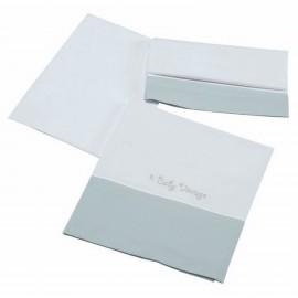 Постельное бельё Micuna Valentina TX-821 (3 предмета) 120х60