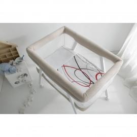 Сменное бельё (3 предмета) для колыбели Micuna Fresh Mini 76