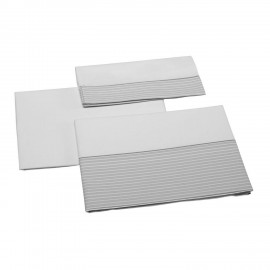 Постельное бельё Micuna Valeria TX-821(Grey)(3 предмета)120х
