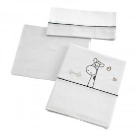 Постельное бельё Micuna Sabana TX-821 (3 предмета)120х60
