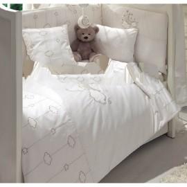 Постельный комплект Funnababy Luna Elegant 140x70 5 предмето
