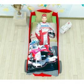 Постельное бельё NEWTONE к кроватке-машине
