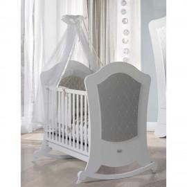 Балдахин Micuna Alexa с держателем для детских кроваток