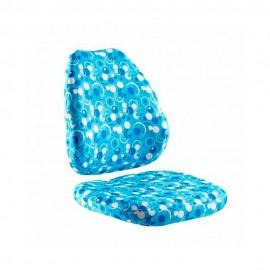 Чехлы для спинки и сидения кресла Ego TCT Nanotec